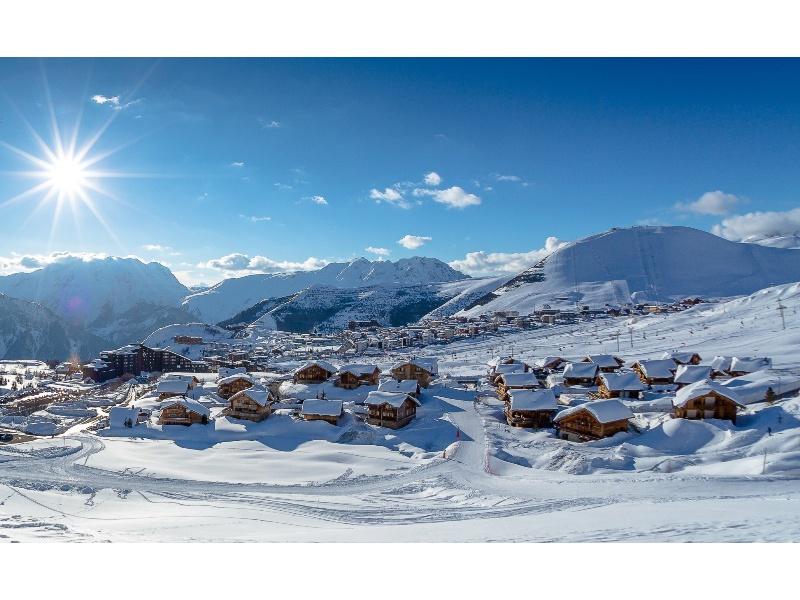 Alpe d 39 huez - Immobilier l alpe d huez ...