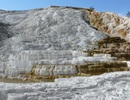 NP Yellowstone - Mammoth Hot Springs